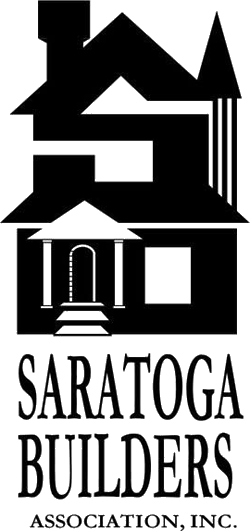 Saratoga Builders Association, Inc. logo