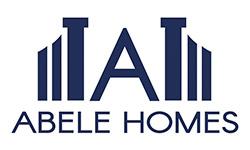 Abele Builders logo