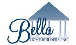 Bella Home Builders logo