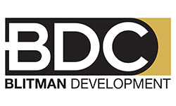 Blitman Development logo