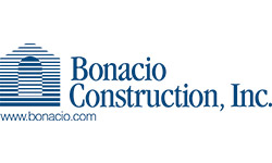 Bonacio Construction logo