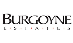 Burgoyne Estates logo