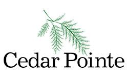 Cedar Pointe logo