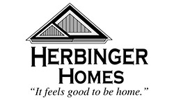 Herbinger Homes logo