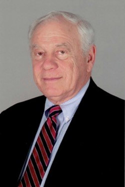 Howard Blitman