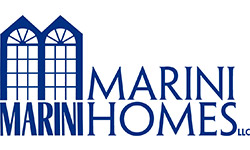 Marini Homes logo