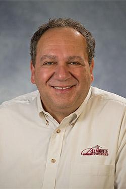 Peter Belmonte