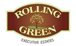 Rolling Green logo