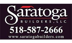Saratoga Builders logo