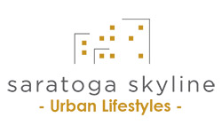 Saratoga Skyline logo