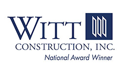 Witt Construction logo