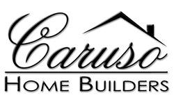 Caruso Home Builders logo