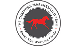 Christine Marchesiello logo
