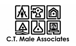 CT Male Associates logo