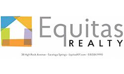 Equitas Realty logo