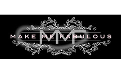 Make Me Fabulous logo