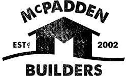 McPadden Builders logo