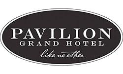 Pavilion Grand Hotel logo