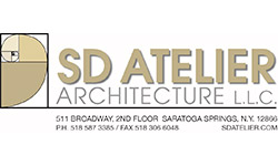 SD Atelier Architecture logo