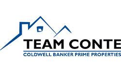 Team Conte logo