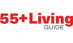 55+ Living Guide logo