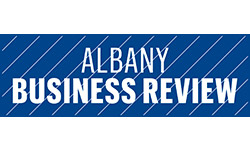 Albany Busienss Review logo