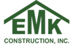 EMK Construction logo