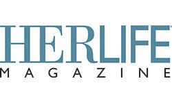 Herlife logo