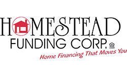 Homestead Funding logo