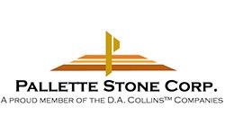 Pallette Stone logo