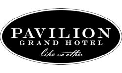 Pavilion Gran Hotel logo