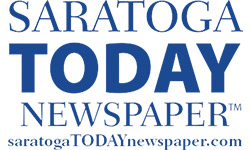 Saratoga Today logo