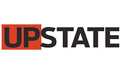 Upstate logo