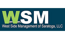 West Side Management logo