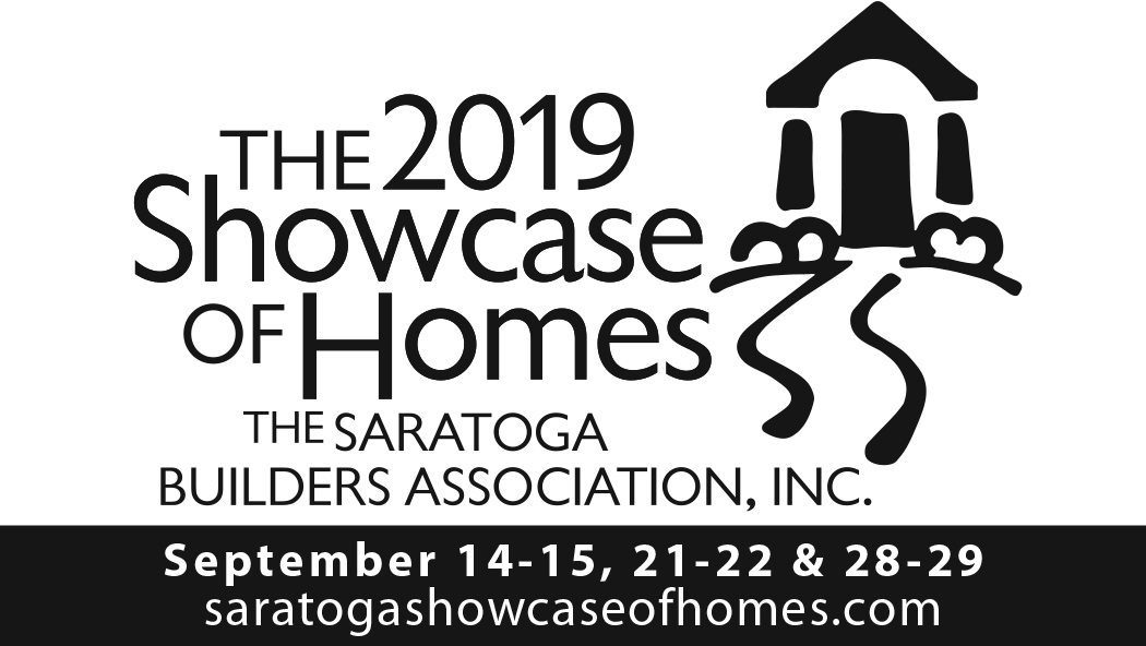 2019 Showcase of Homes logo