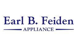 Earl B Feidan Logo