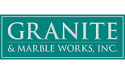 Granite & Marble Works, Inc. logo