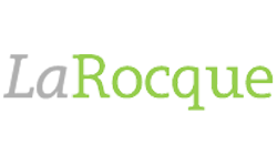 LaRocque Business Management Services logo