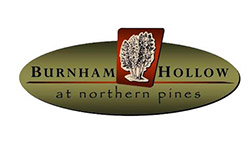 Burnham Hollow logo