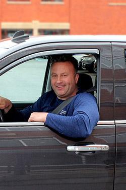 Dave Trojanski