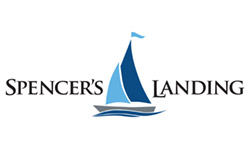 Spencer's Landing logo