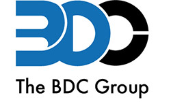 The BDC Group logo