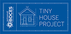 Tiny House Project logo