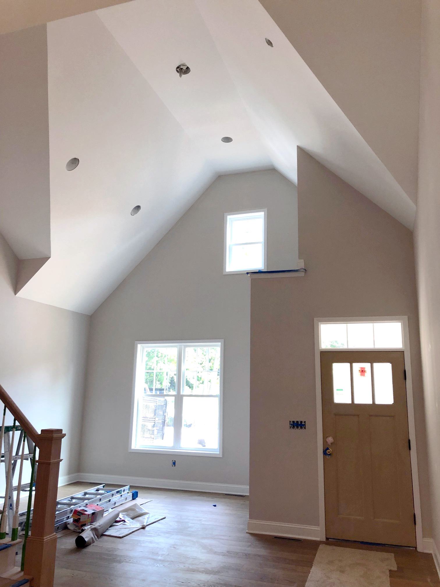 belmonte home builders 2019 saratoga showcase of homes 43 julian's way saratoga springs ny 12866 grand foyer