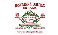 Adirondack Designers & Builders logo
