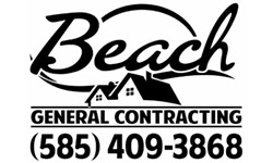 Beach General Contracting logo