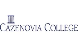 Cazenovia College logo