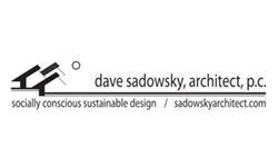 Dave Sadowsky Architect logo