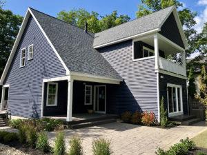 2019 Saratoga Showcase of Homes home #9 by Kodiak Construction