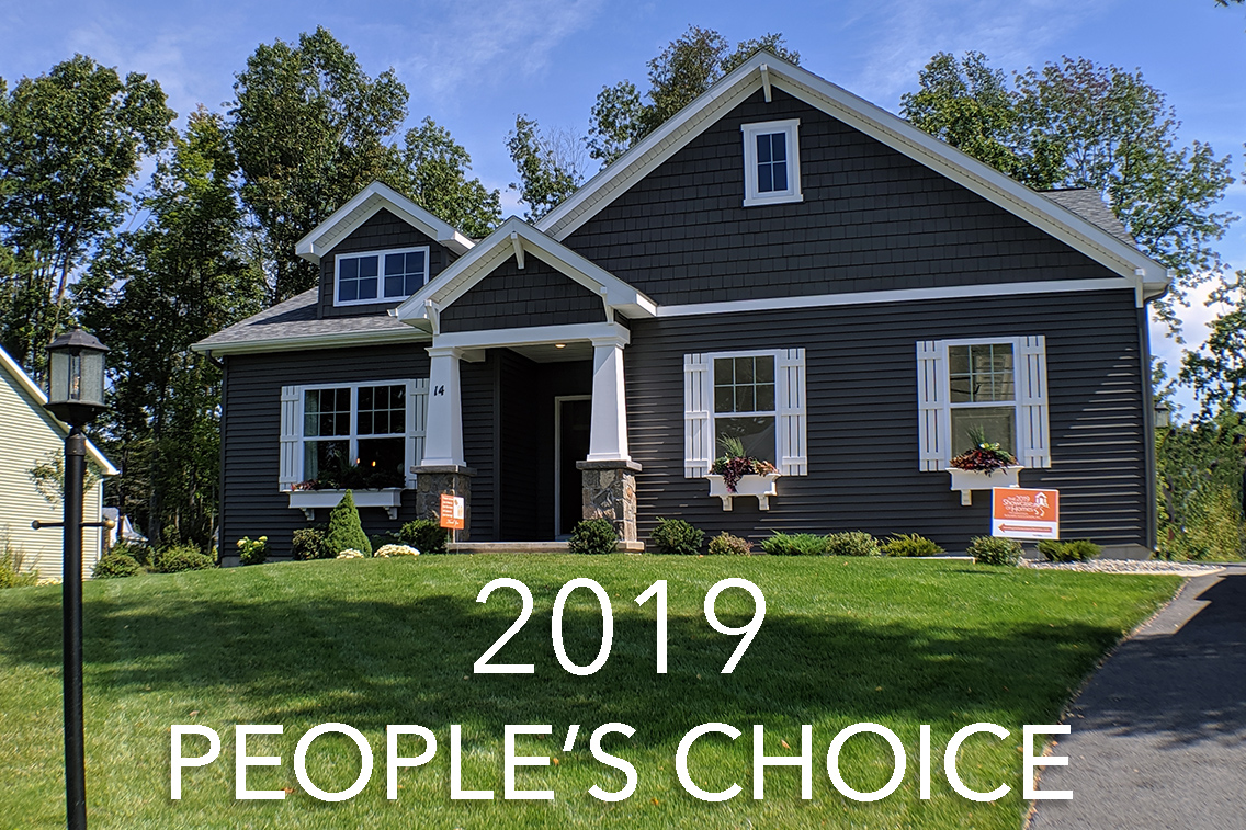 2019 saratoga showcase of homes peoples choice awards winners